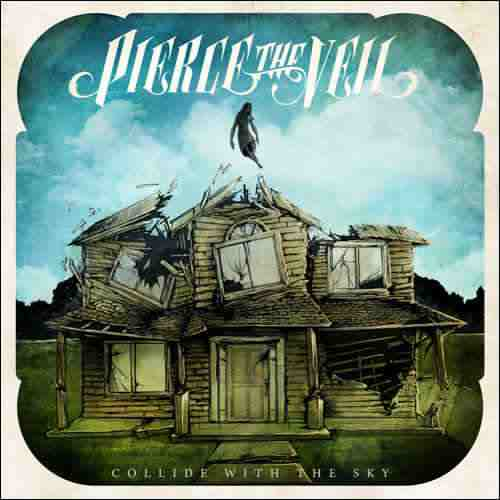 Pierce The Veil Stained Glass Eyes and Colorful Tears Lyrics
