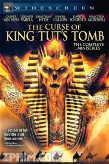 Lời Nguyền Của Kim Tự Tháp - The Curse of King Tut's Tomb (2006) Poster
