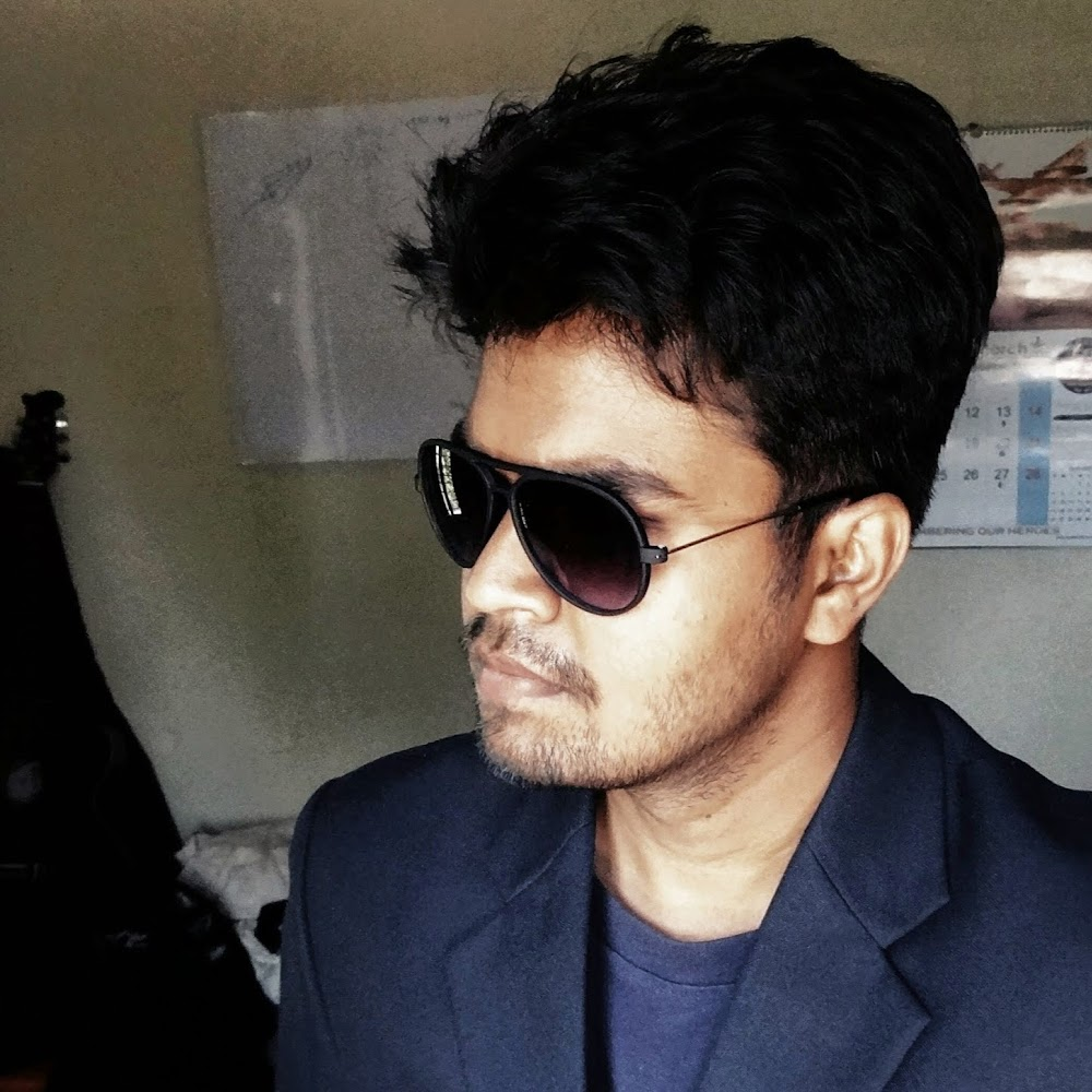 Rishikesh Chandra avatar