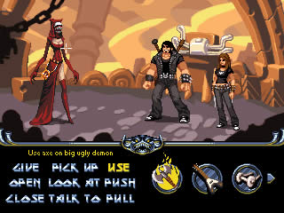 brutallegend Como seriam os games atuais em versões Java para celular