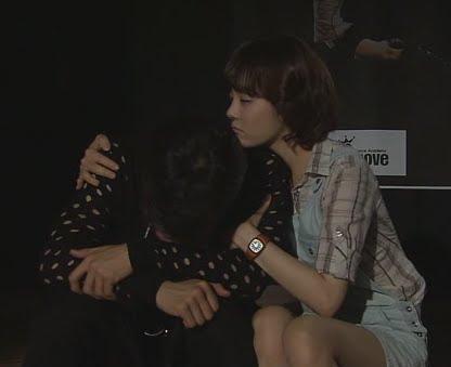 Choi Si Won, Chae Rim