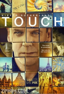 Chạm - Touch Season 1 (2012) Poster