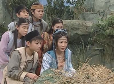 Xem Phim Lưu Bá Ôn Phần 9 - Bí Mật Rồng Nam Vu Lý - Luu Ba On