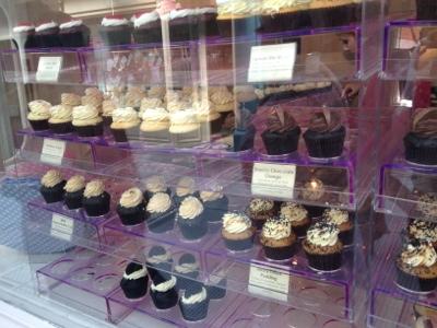 Cupcakes, Cupcake heaven, Cupcakes in Leeds