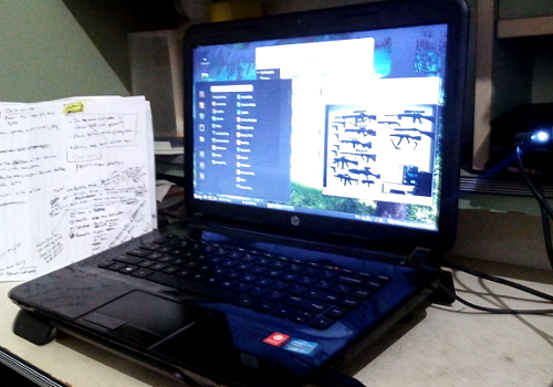 Linux Mint 17.2 Rafaela is On!