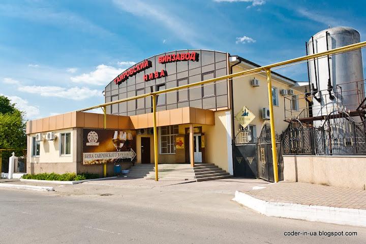 институт виноделия таирово