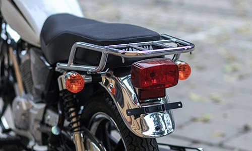 Giá Chở Hàng Yamaha YB125SP