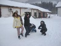 Фоторепортаж с тренинга по ньяса-йоге 12-18 февраля 2012г в Карпатах.741