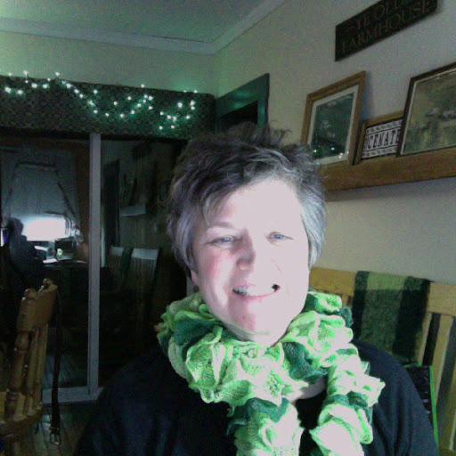 Judy Cenate Photo 3