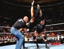 WWE Monday Night Raw 2014/05/05