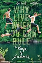 The Kings Of Summer - Thiên đường của mùa hè