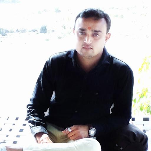 Jatin Vora