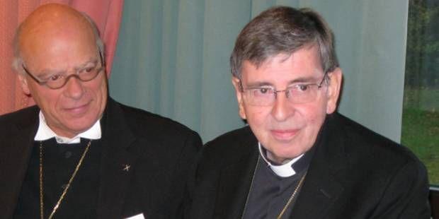 Cardenal Kurt Koch en el Sínodo General de la Iglesia Luterana Unida de Alemania (VELKD)