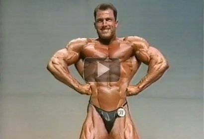 Retro Bodybuilders