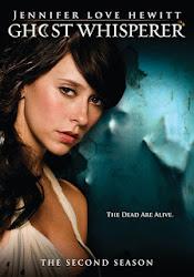 Ghost Whisperer Season 2 - Lời thì thầm của những linh hồn 2