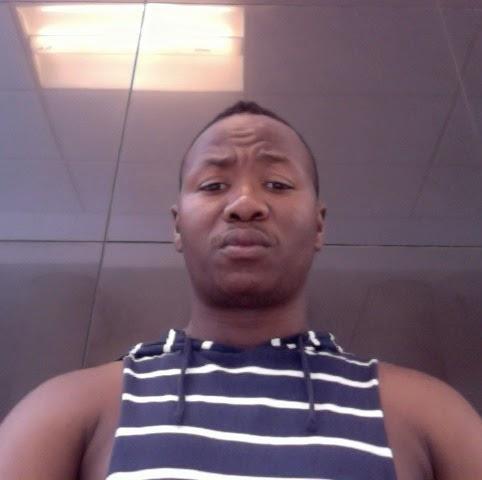 Christopher Seolwane