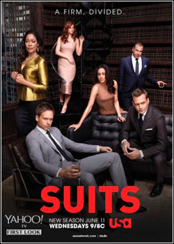 Download - Suits S04E05 - HDTV + RMVB Legendado