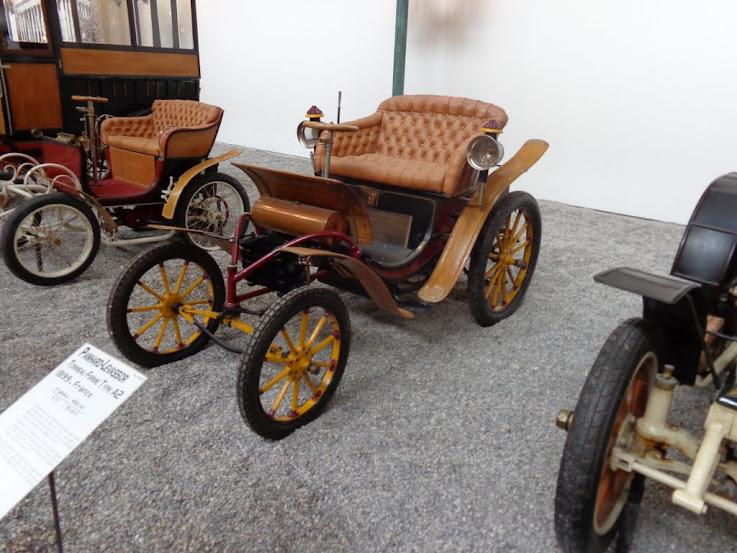Musée Automobile de Mulhouse  DSC00998