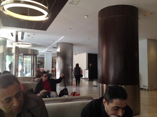 Hotel Paseo Del Arte, Calle de Atocha, 123, 28012 28012, Madrid, Spain