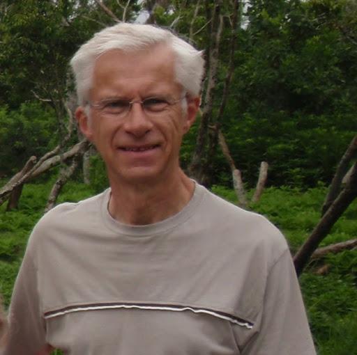 Raymond Vandenburg