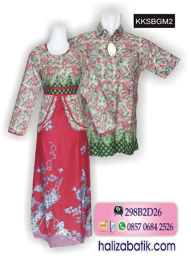 grosir batik pekalongan, Sarimbit Batik, Baju Batik Modern, Model Batik