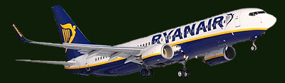 Ryanair Dublin