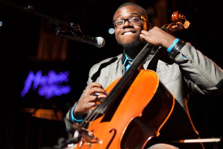 Montreux Jazz Festival Montreux Zwitserland 29 06 2012