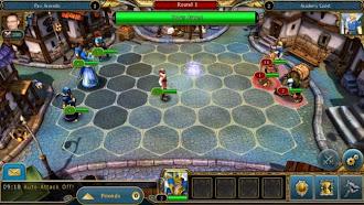 King's Bounty: Legions, un buen juego de estrategia para Windows Phone 8