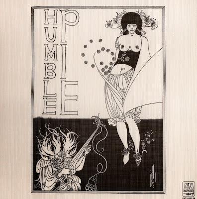 Humble Pie ~ 1970 ~ Humble Pie