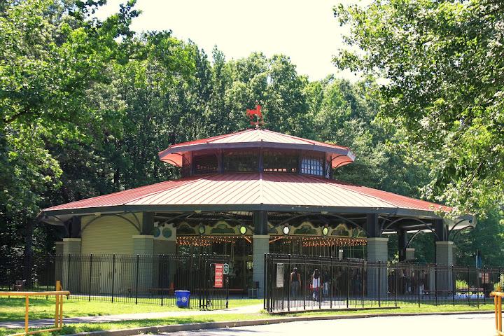 Willowbrook Carousel