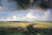 BOGDANOV-Belsky, Nikolai Rye 1881