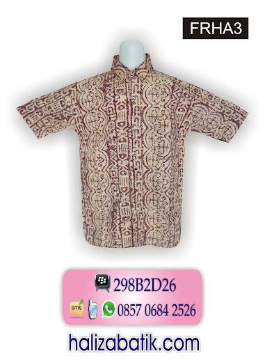 model baju batik anak, motif baju batik, gambar batik pekalongan