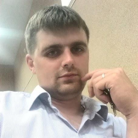 Maksim Rabchenya