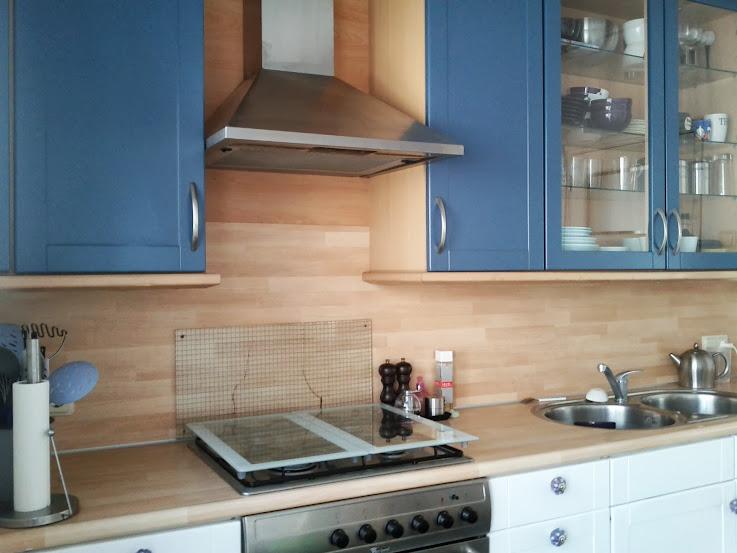 Keuken Achterwand Verf : Achterwand keuken… ? Bokt.nl