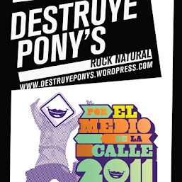 DestruyePonys photos, images