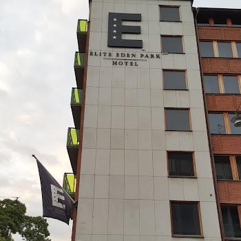 Elite Eden Park Hotel