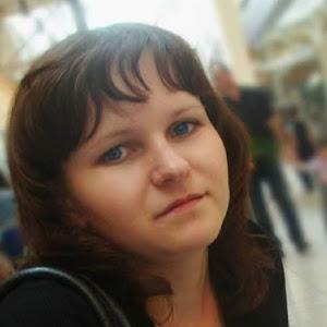 Юлия Абаимова