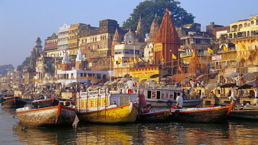 Varanasi, Uttar Pradesh, India.jpg