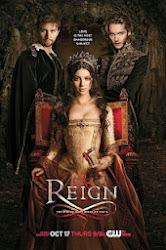 Reign Season 1 - Bí mật vương triều