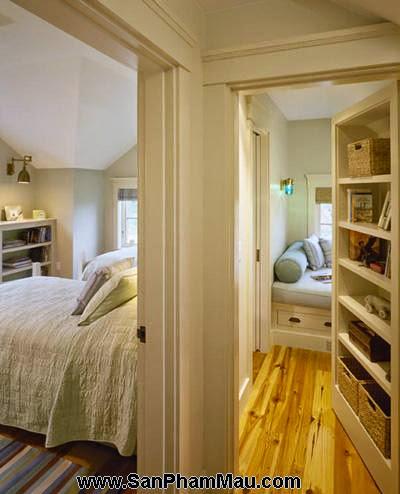 Những căn phòng bí ẩn trong nhà của bạn-2