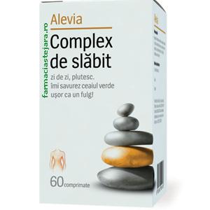 ALEVIA COMPLEX DE SLABIT