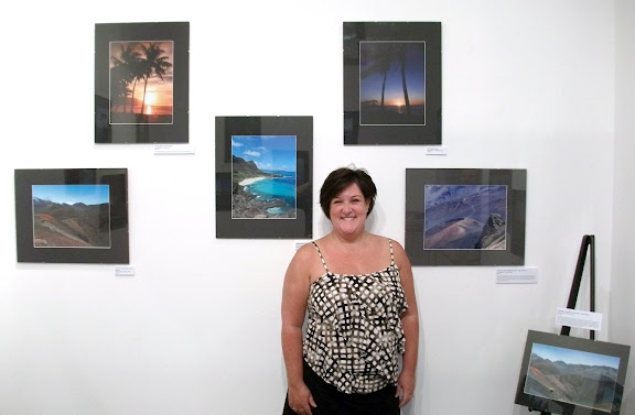 Tides of Joy : The Photography of Theresa Scott.