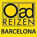 Stadsgids Barcelona App OAD Reizen voor Android, iPhone en iPad