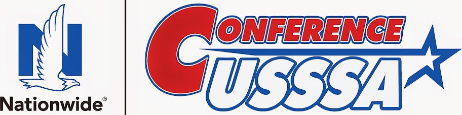 2015 Nationwide Conference USSSA Schedule!