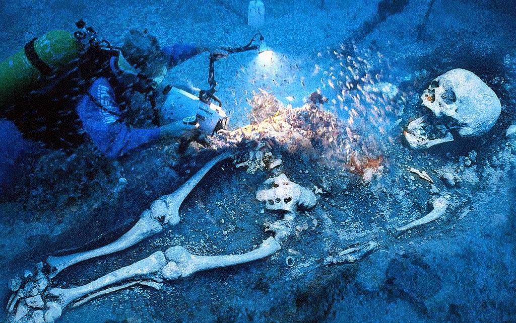 Những nền văn minh tiền sử làm con người hiện đại phải sửng sốt! (Ảnh 5)