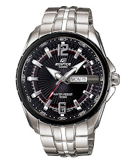Casio Edifice : EFR-531D-7AV