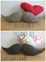 cojines/cushions