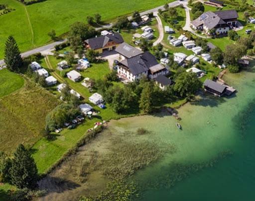 Zirlerhof - Camping Seewinkl, Gschwendt 31, 5342 Abersee, Österreich, Campingplatz, state Salzburg