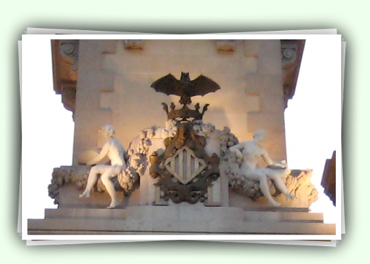 Detall Ajuntament de València