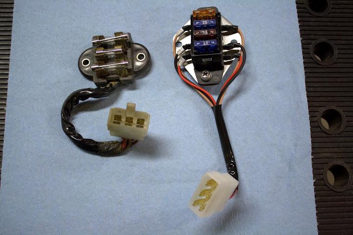 A Noob U0026 39 S Build Of A  U0026 39 78 Cb750k